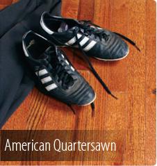 American Quartersawn