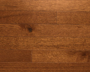 Antique Brown Character Rift & Quartered White Oak